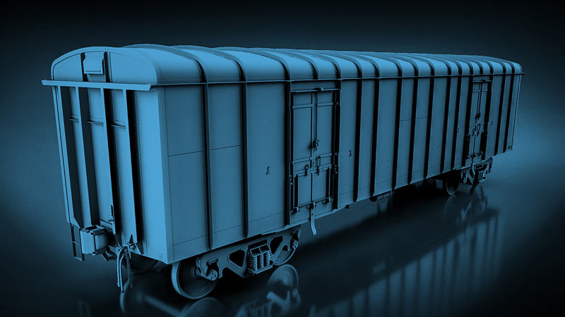 Jupiter Wagons Products